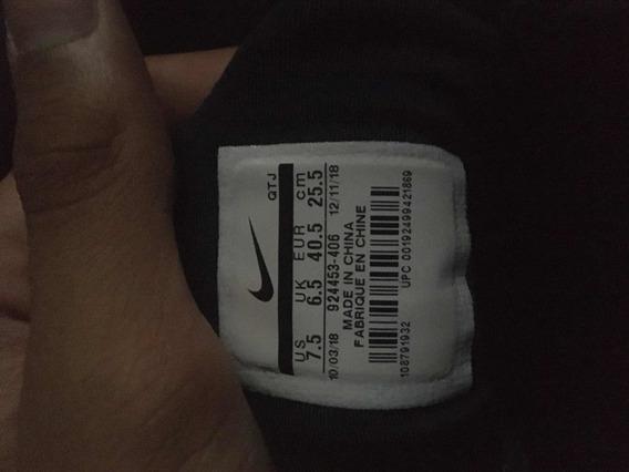 Tênis Nike Vapor Max Plus Tamanho: 39-40