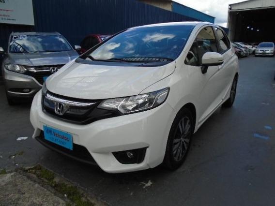 Honda Fit Exl 1.5 I-vtec Flexone, Fjg4838