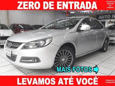 Jac Motors Jac J5 1.5 2014 / Jac / Carro Barato É Aqui !!