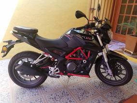 Benelli 250 Cc 2016