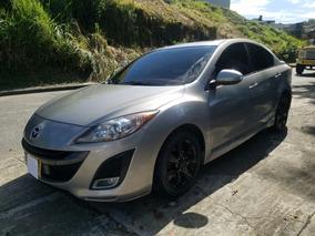 Mazda 3 All New 2.0 Automatico Modelo 2011