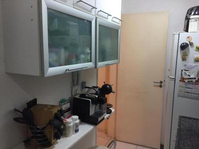 Apartamento Para Venda Em São Paulo, Butantã, 2 Dormitórios, 1 Suíte, 1 Banheiro, 1 Vaga - Ap0879