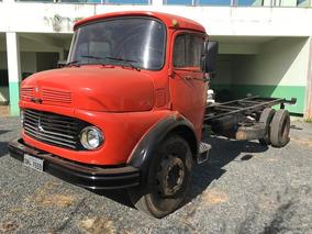 M. Benz L 1113 Toco Reduzido