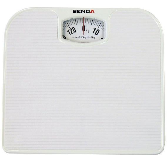 Balança Mecânica Benoá Br-2016 Até 130kg