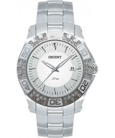 Relógio Feminino Orient Casual Fbss1082s1sx