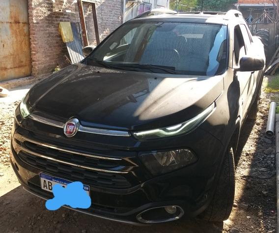 Fiat Toro Freedom 4x4 2.0
