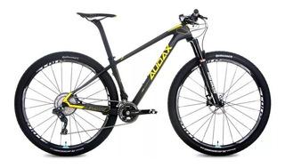 Bicicleta Audax Auge 40 Di2 + Frete Gratis