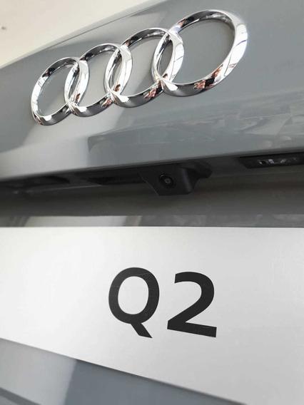 Audi Q2 30 Tfsi 116cv Stronic 2020