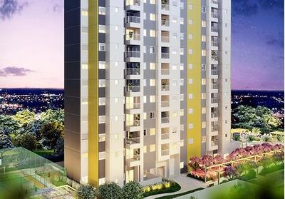 Apartamento 3 Dormitorios 2 Vagas 65m Conquista Campestre
