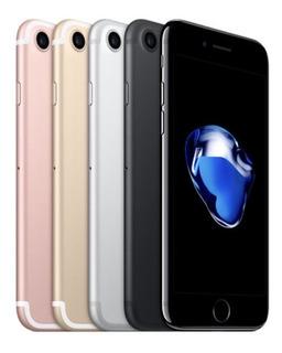 iPhone 7 256gb Qualidade C Não Funciona Chip 12x Sem Juros