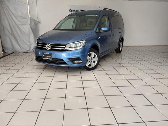 Volkswagen Caddy Pasajeros 2020