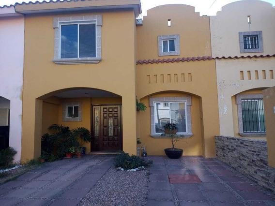 Casa En Venta, Fátima, San Miguel El Alto, Aguascalientes, Ags, Rcv 391025