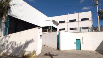 Galpão Industrial Em Mairiporã