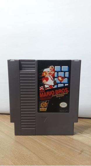 Super Mario Bros Nes Nintendinho Original
