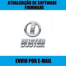 Atualização De Software Tv H-buster Hbtv-3203hd