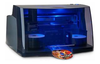 Primera Bravo 4201duplicador De Disco Y La Impresorac