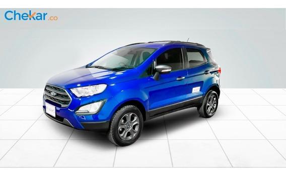Ford Ecosport [2] [fl] Freestyle