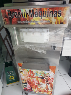 Maquina De Sorvetes Brasul