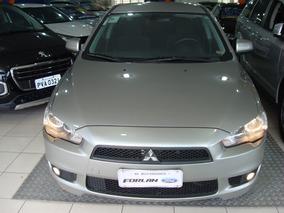 Lancer 2.0 Hl 16v Gasolina 4p Automático 50470km
