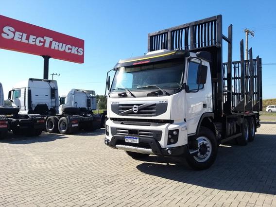 Volvo Fmx 460 - Selectrucks