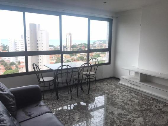 Apartamento Com 2 Dormitório(s) Localizado(a) No Bairro Ponta Negra Em Natal / Natal - 281