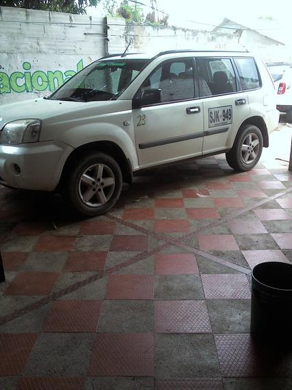 Nissan Xtrail Diesel