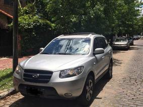 Hyundai Santa Fe 2.2 Gls Crdi 5at 7p Premium 2008