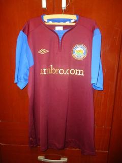 Linfield - Irlanda Do Norte - Camisa Original Umbro