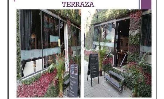 Traspaso De Restaurante Bar And Grill En La Colonia Juárez Zona Turística