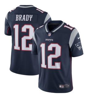 Jersey Nfl New England Patriots - Sob Encomenda