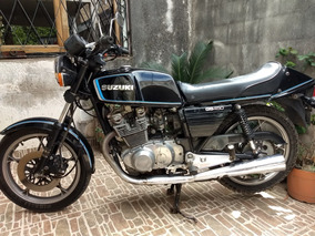 Suzuki Suzuki Gs 450 Mod 82