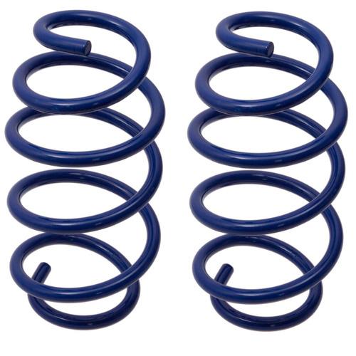 Kit 2 Espirales Progresivos Ag Delanteros Vento 2.5 2012/