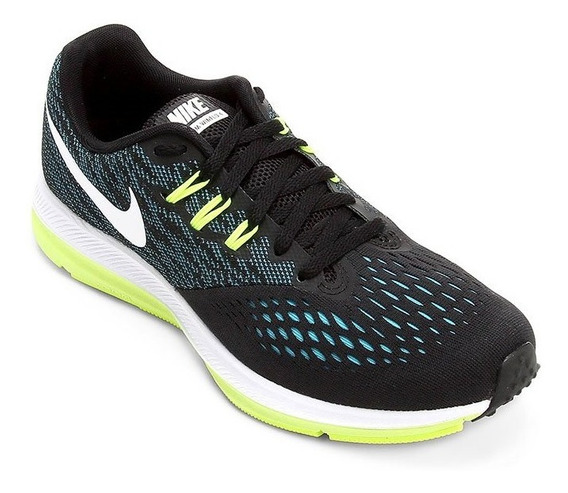 Tenis Nike Zoom Winflo 4 Original Envio 24horas
