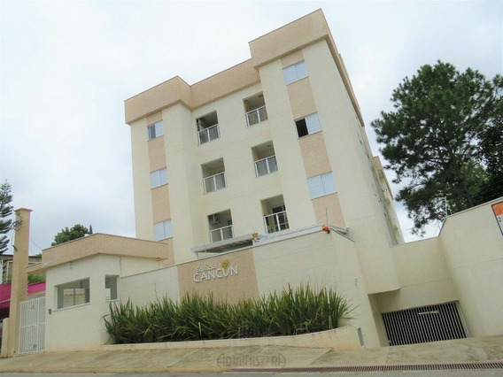Apartamento Para Venda Vila Jardini Sorocaba-sp - Ap-1789-1