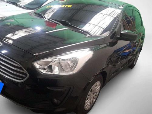 Imagem 1 de 14 de  Ford Ka Se Plus 1.0 12v Flex