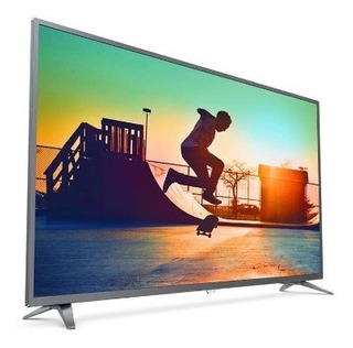 Smart Tv Philips 4k 50