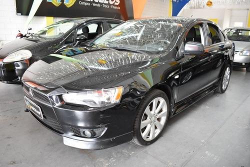 Lancer 2.0 Gt 16v Gasolina 4p Automático