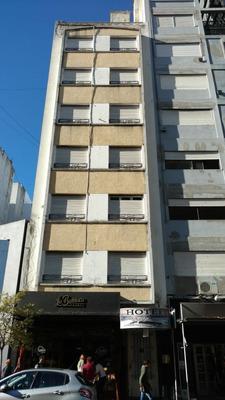 Oportunidad Hotel En Mar Del Plata Centro Costa Atlántica