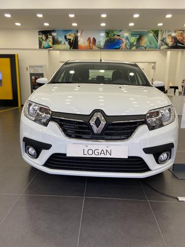 Renault Logan Intens