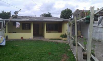 Casa Em Walderez Com 3 Dormitórios - Vr21903