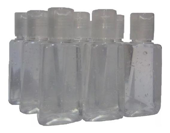 30 Gel Antibacterial Sin Personalizar Mayoreo