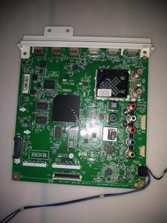 Tarjetas De Tv Smart Tv Lg Modelo 32lf585b-se