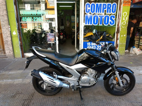 Yamaha Ys 250 Fazer - Ybr Anticipo 71000$ - Permuto