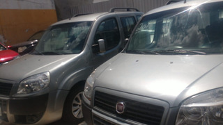 Fiat Doblô Essence 1.4