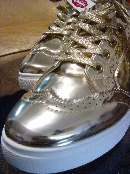 Zapatos Lip Lover Dama