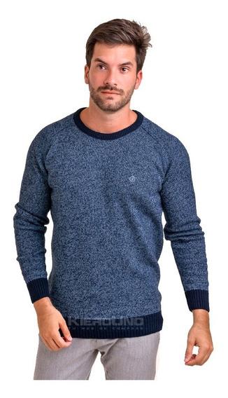 Sweater Hombre Pullover Saco De Lana Moderno Kierouno