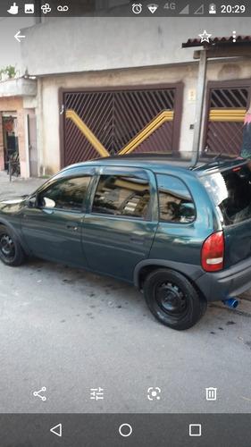 Chevrolet Corsa Super
