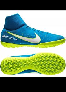 Chimpunes Y Zapatillas Con Tobilleras Nike adidas