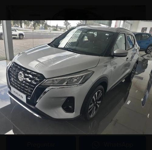 Nueva Nissan Kicks 1.6 Advance Plus 2021 120cv  (sf)
