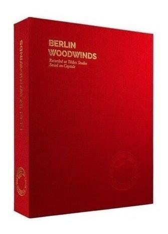Berlin Woodwinds Complete - Revive Y Legacy | Kontakt